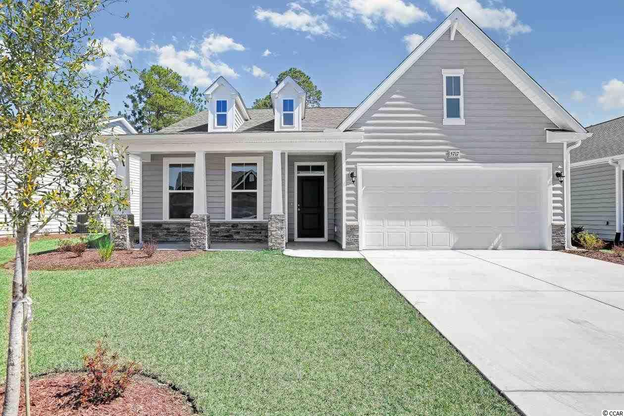 Detached MLS:1822283   5717 Cottonseed Ct. Myrtle Beach SC
