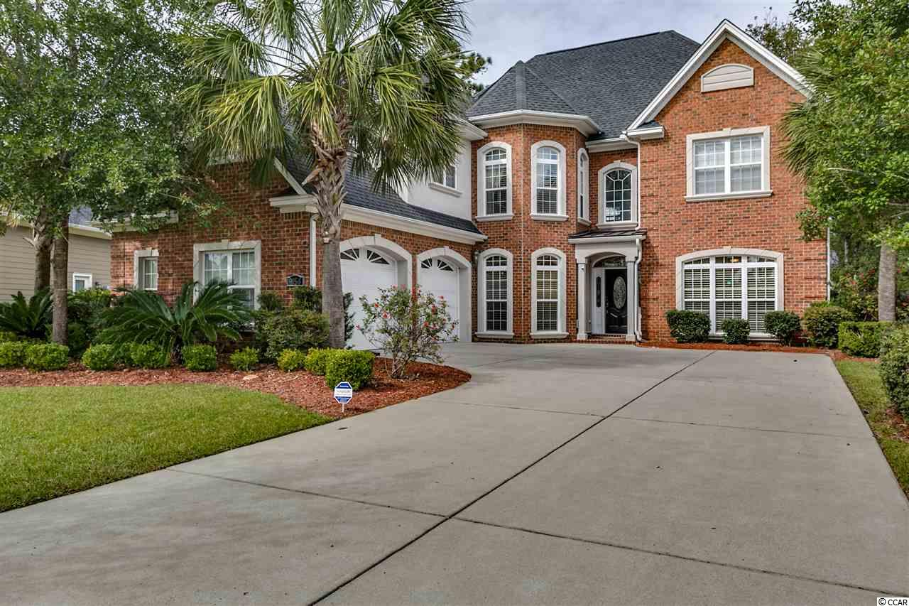 Detached MLS:1822296   9154 Abingdon Dr. Myrtle Beach SC