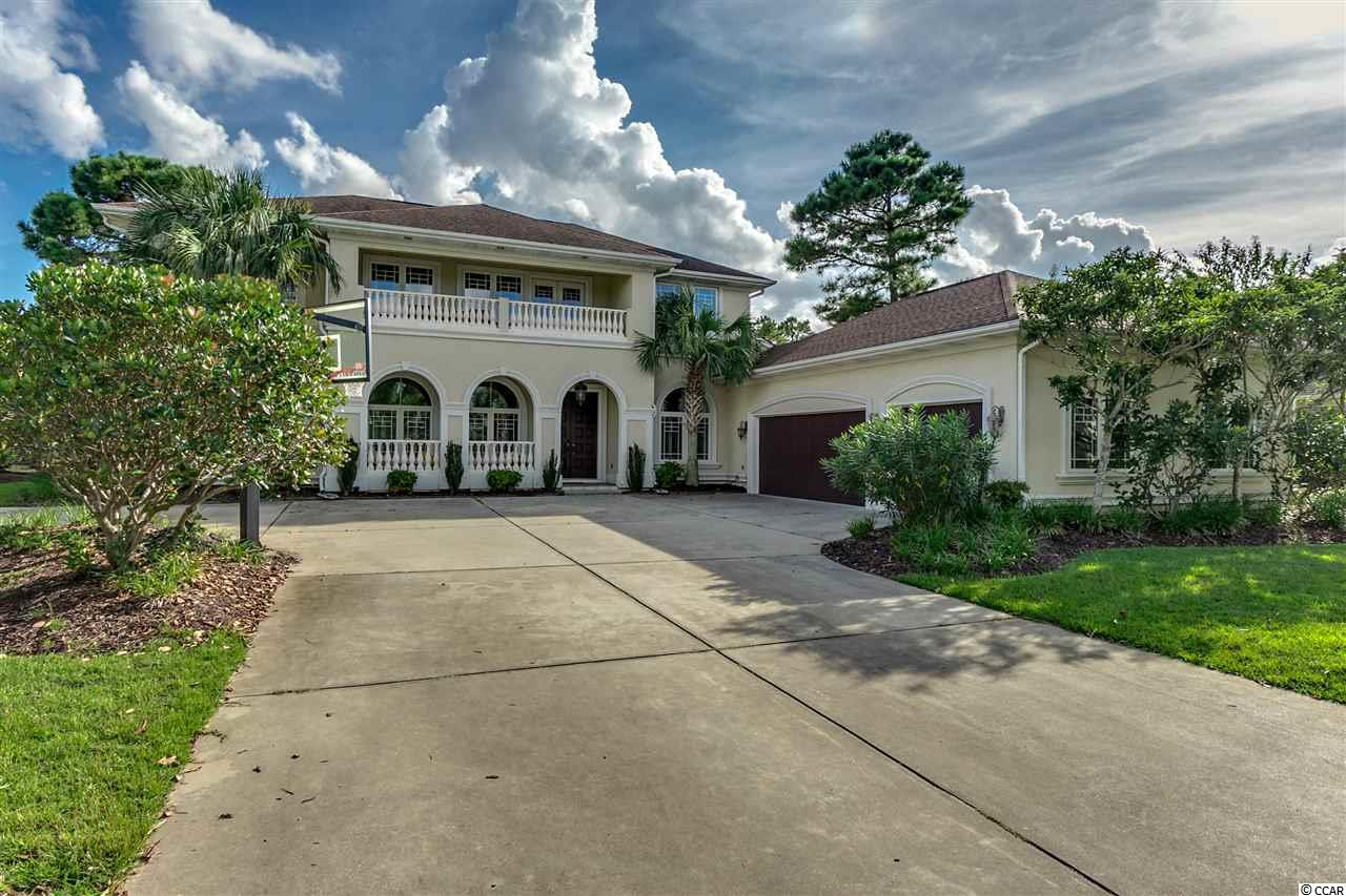 Detached MLS:1822317   8045 Wacobee Dr. Myrtle Beach SC