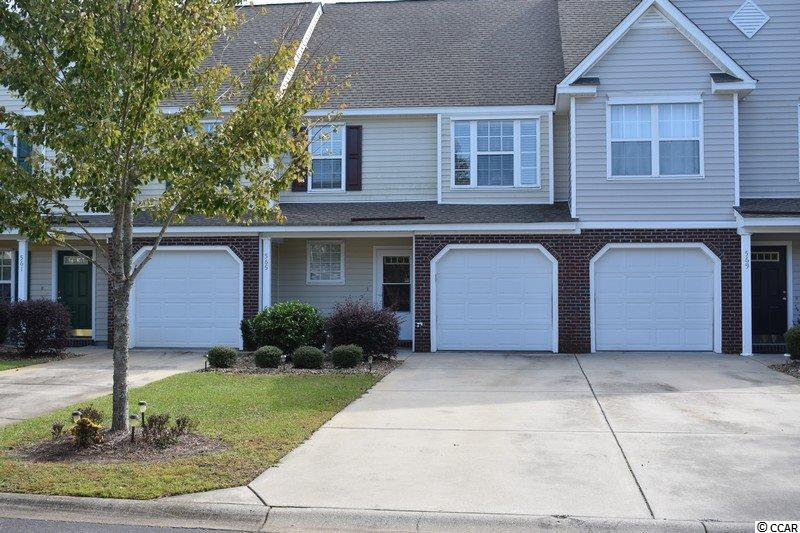 Townhouse MLS:1822322 Sawgrass East - Carolina Forest  565 Uniola Dr. Myrtle Beach SC