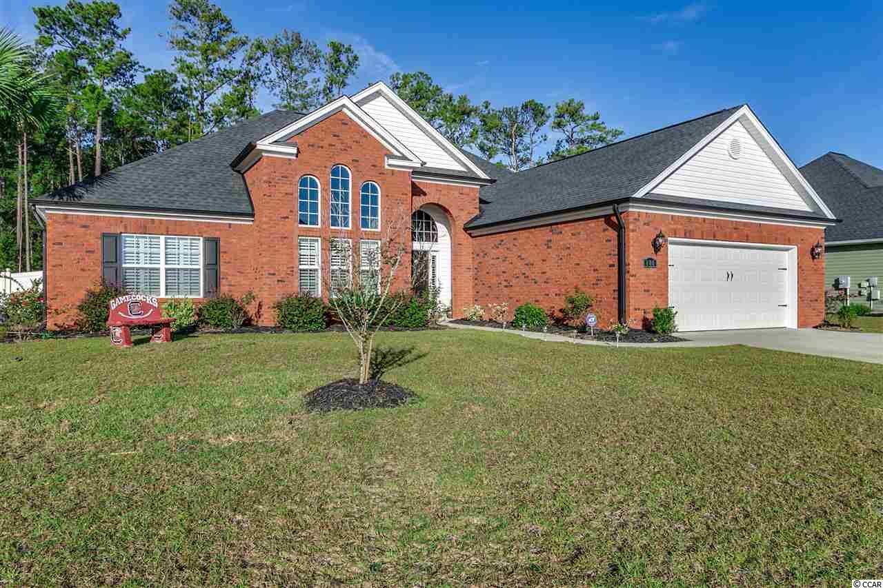 Detached MLS:1822331   181 Camrose Way Myrtle Beach SC