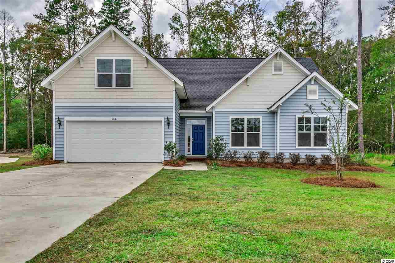 Detached MLS:1822346   180 Stonehinge Dr. Conway SC