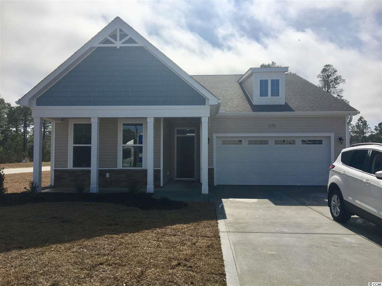 Detached MLS:1822347   432 Katie Dr. Conway SC