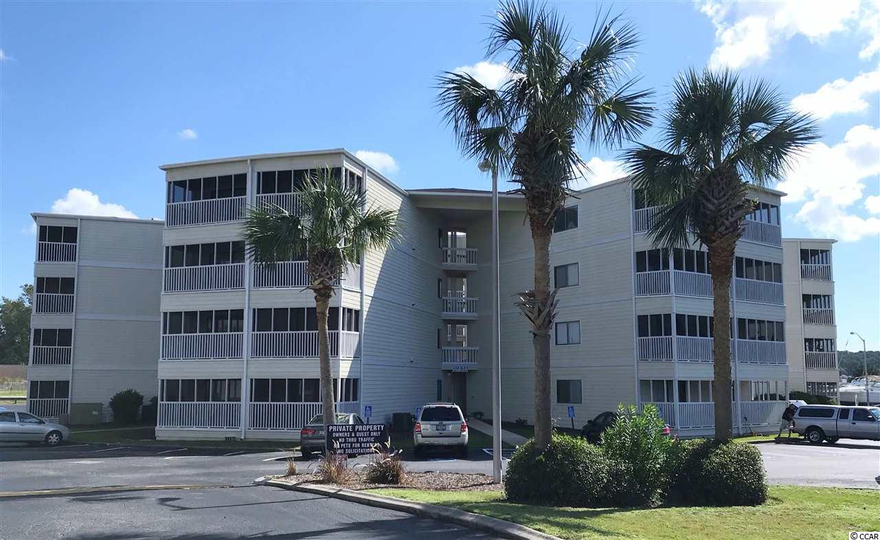 Condo MLS:1822351 Intercoastal Village  4350 Baker St. Little River SC