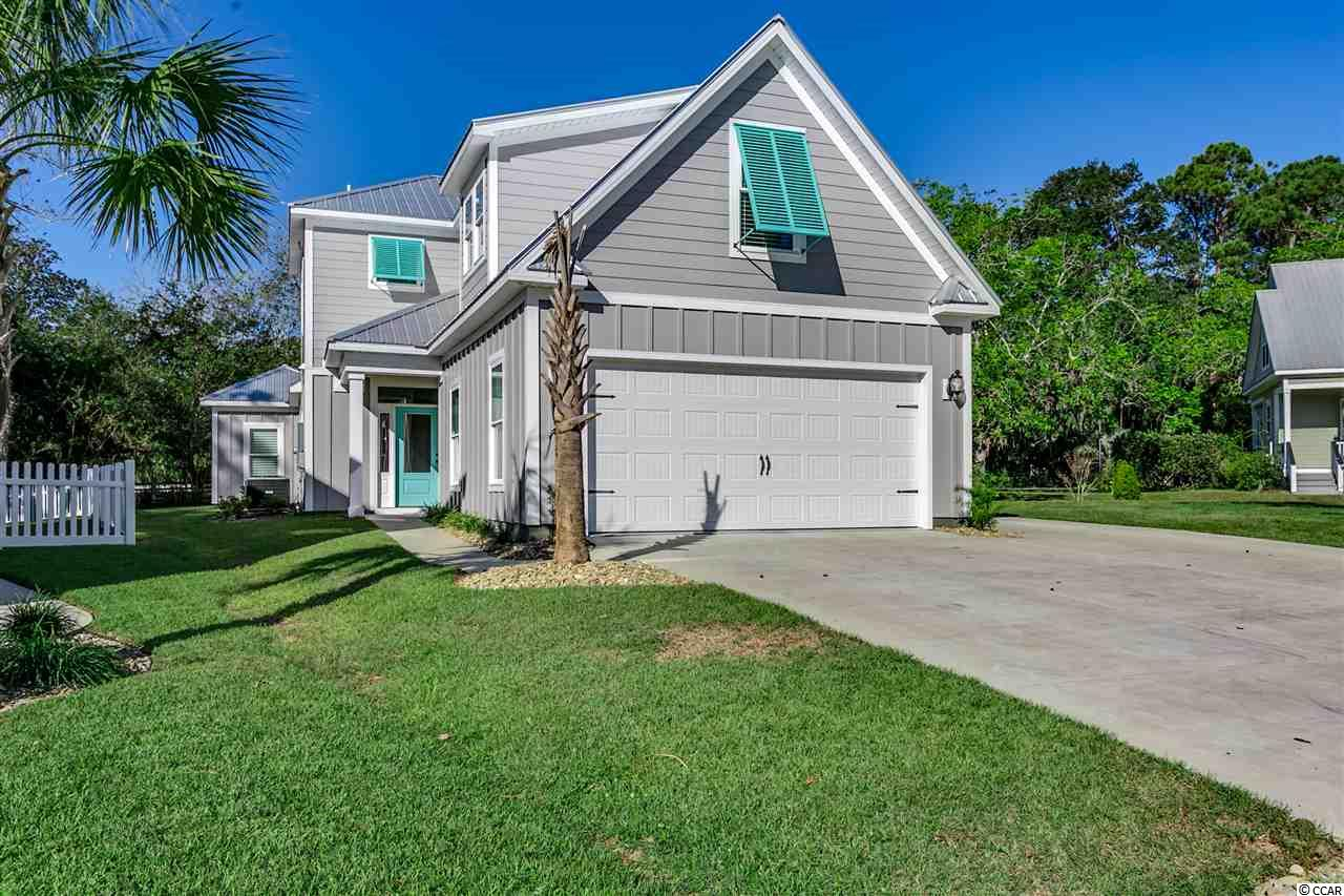 Detached MLS:1822358   12 Saltwater Way Murrells Inlet SC