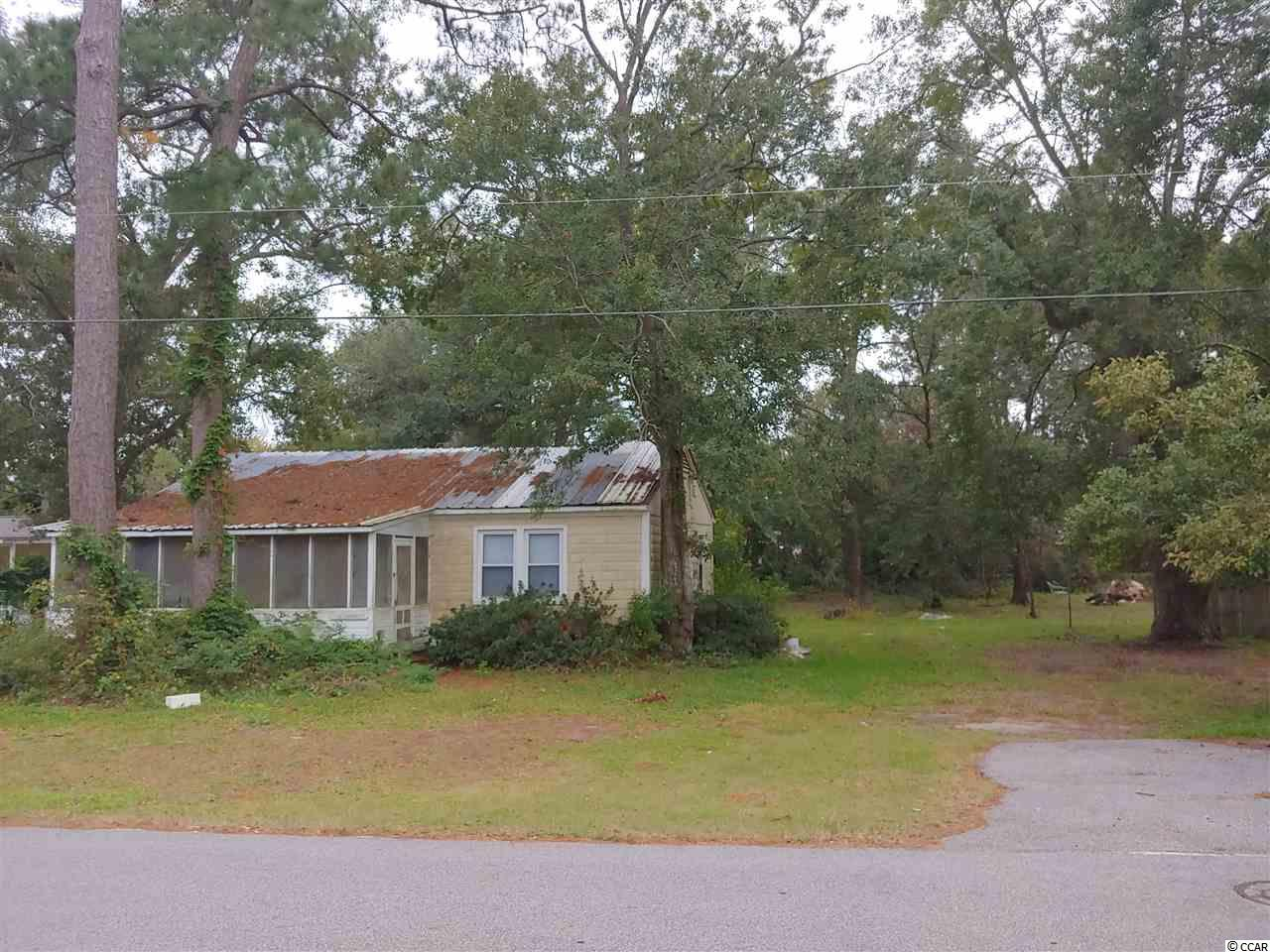 Detached MLS:1822361   547 Calhoun Dr. Murrells Inlet SC