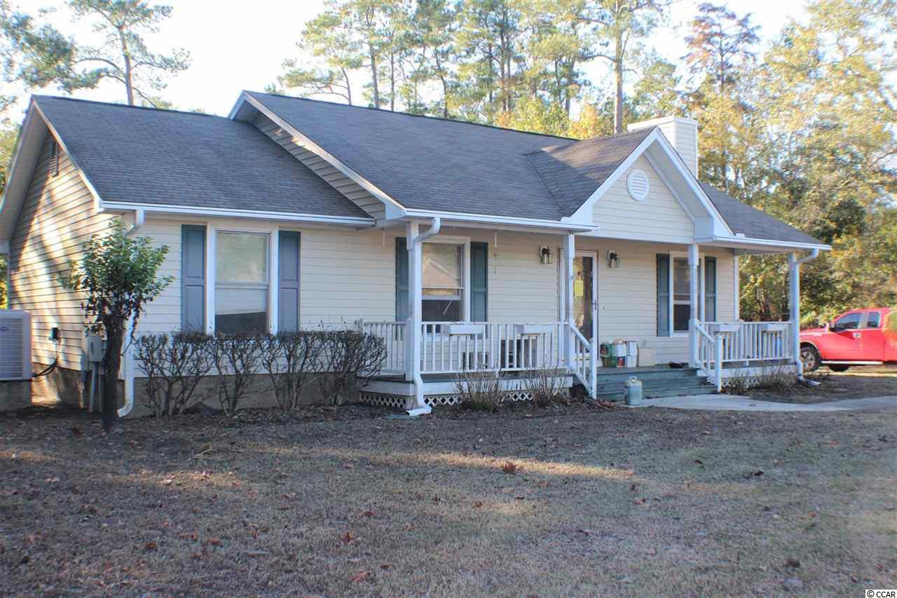 Detached MLS:1822362   3590 Steamer Trace Rd. Conway SC