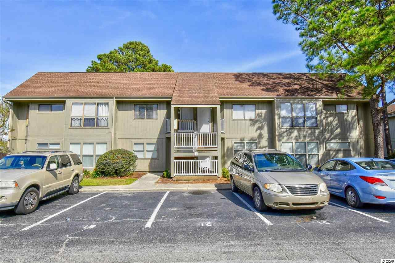 Condo MLS:1822364 WILLOW RUN  2000 Greens Blvd. Myrtle Beach SC