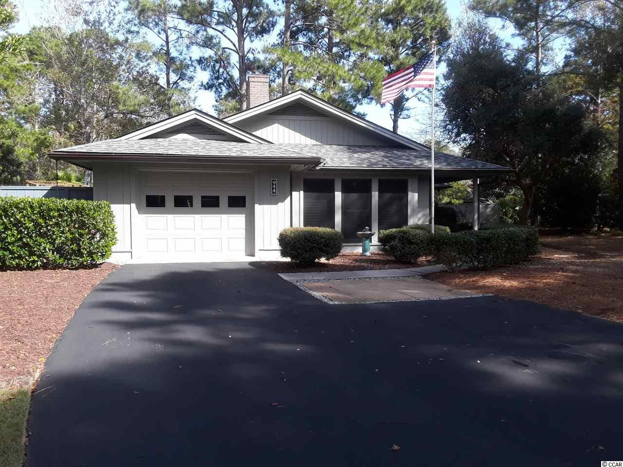 Detached MLS:1822374   944 Cedarwood Circle Myrtle Beach SC