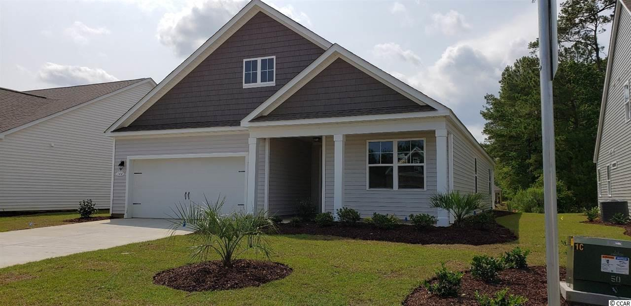 Detached MLS:1822375   144 Calabash Lakes Blvd. Calabash NC
