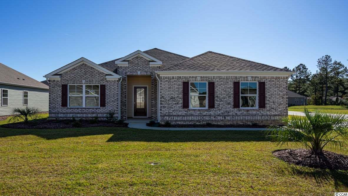 Detached MLS:1822382   149 Calabash Lakes Blvd. Carolina Shores NC