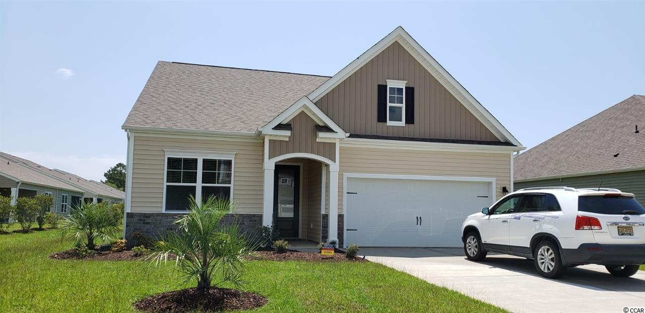 Detached MLS:1822386   141 Calabash Lakes Blvd. Calabash NC