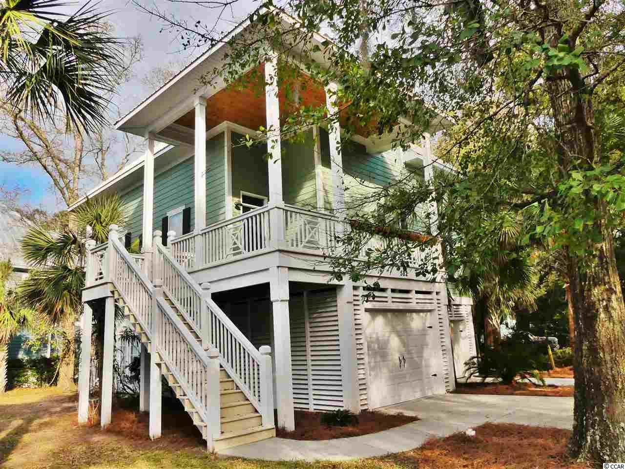 Detached MLS:1822387   582 Collins Ave. Murrells Inlet SC