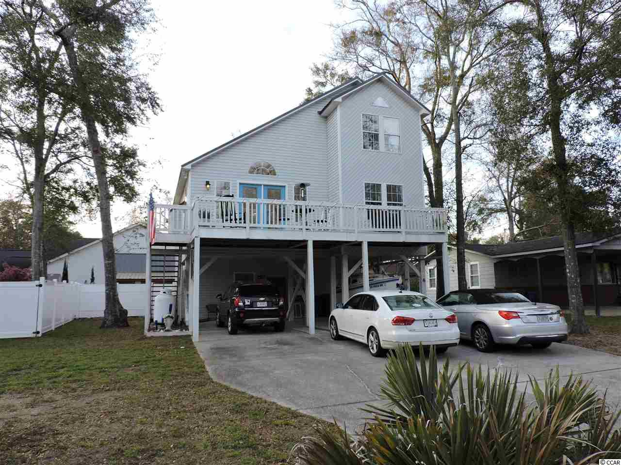 Detached MLS:1822397   514 S Hollywood Dr. Surfside Beach SC