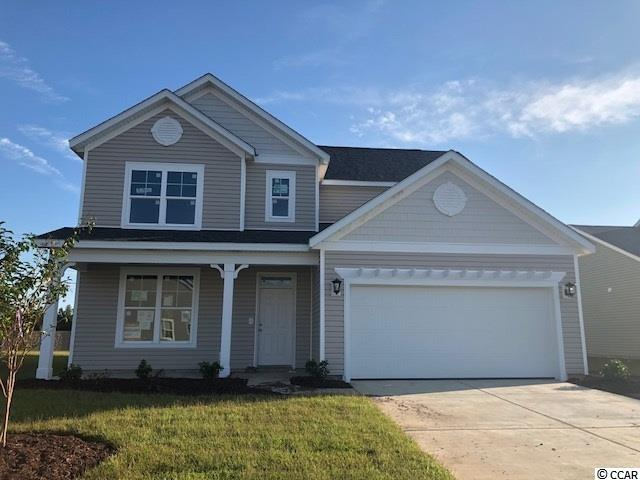 Detached MLS:1822404   345 Cardita Loop Myrtle Beach SC