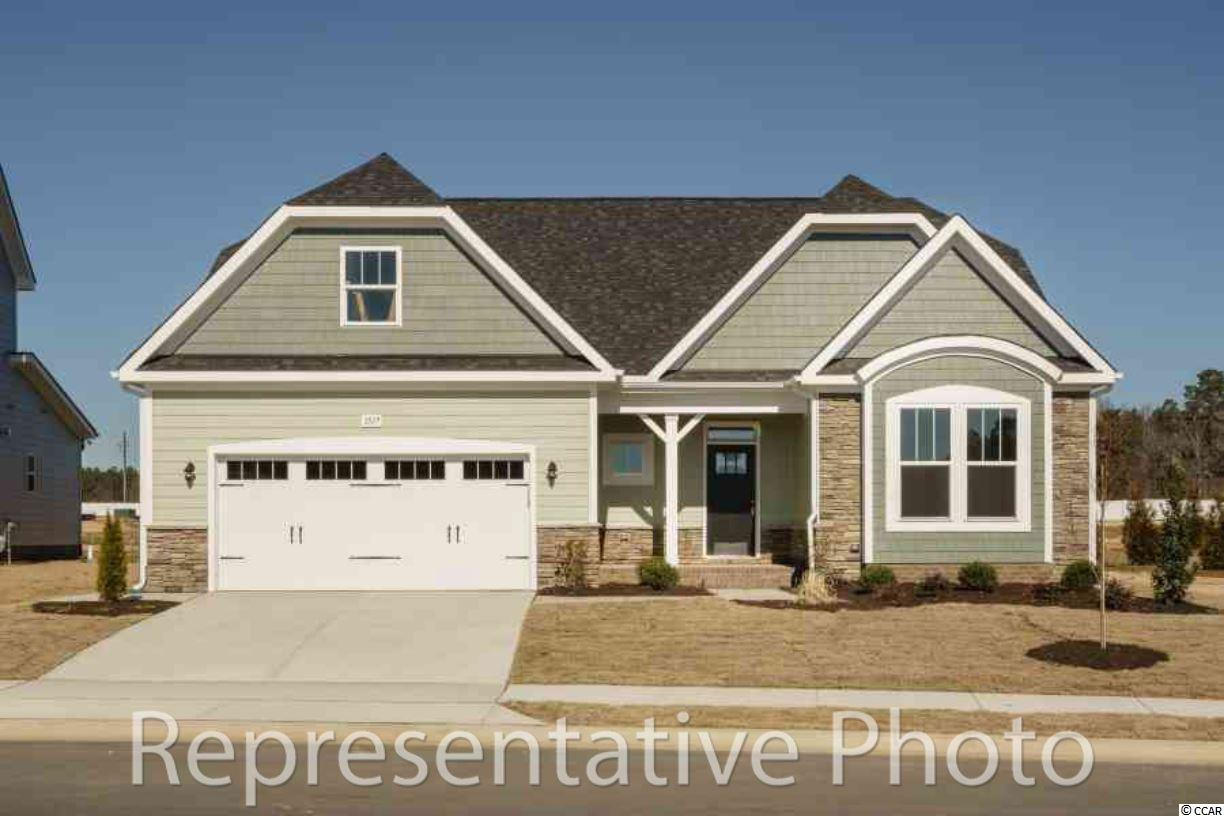 Detached MLS:1822414   645 Indigo Bay Circle Myrtle Beach SC