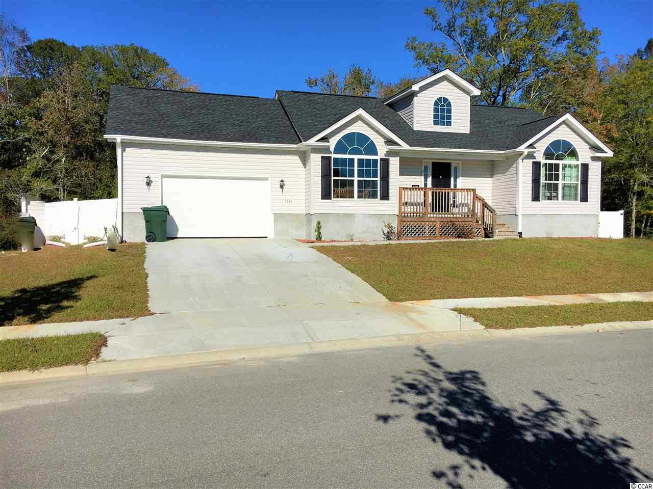Detached MLS:1822422   2444 Summerhaven Loop Conway SC