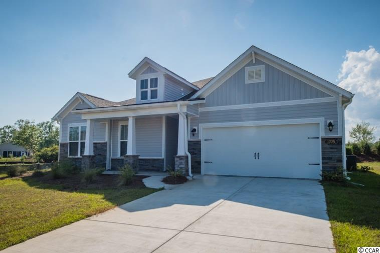 Detached MLS:1822428   2345 Myerlee Dr. Myrtle Beach SC