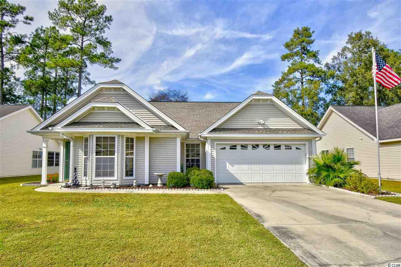 Detached MLS:1822440   1222 Ambling Way Dr. Myrtle Beach SC