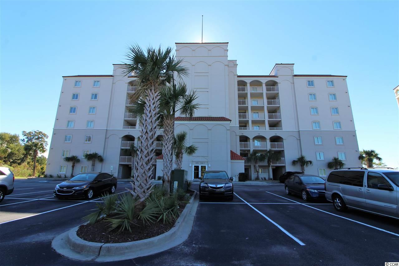 Condo MLS:1822453 YACHT CLUB VILLAS  2151 Bridge View Ct. North Myrtle Beach SC