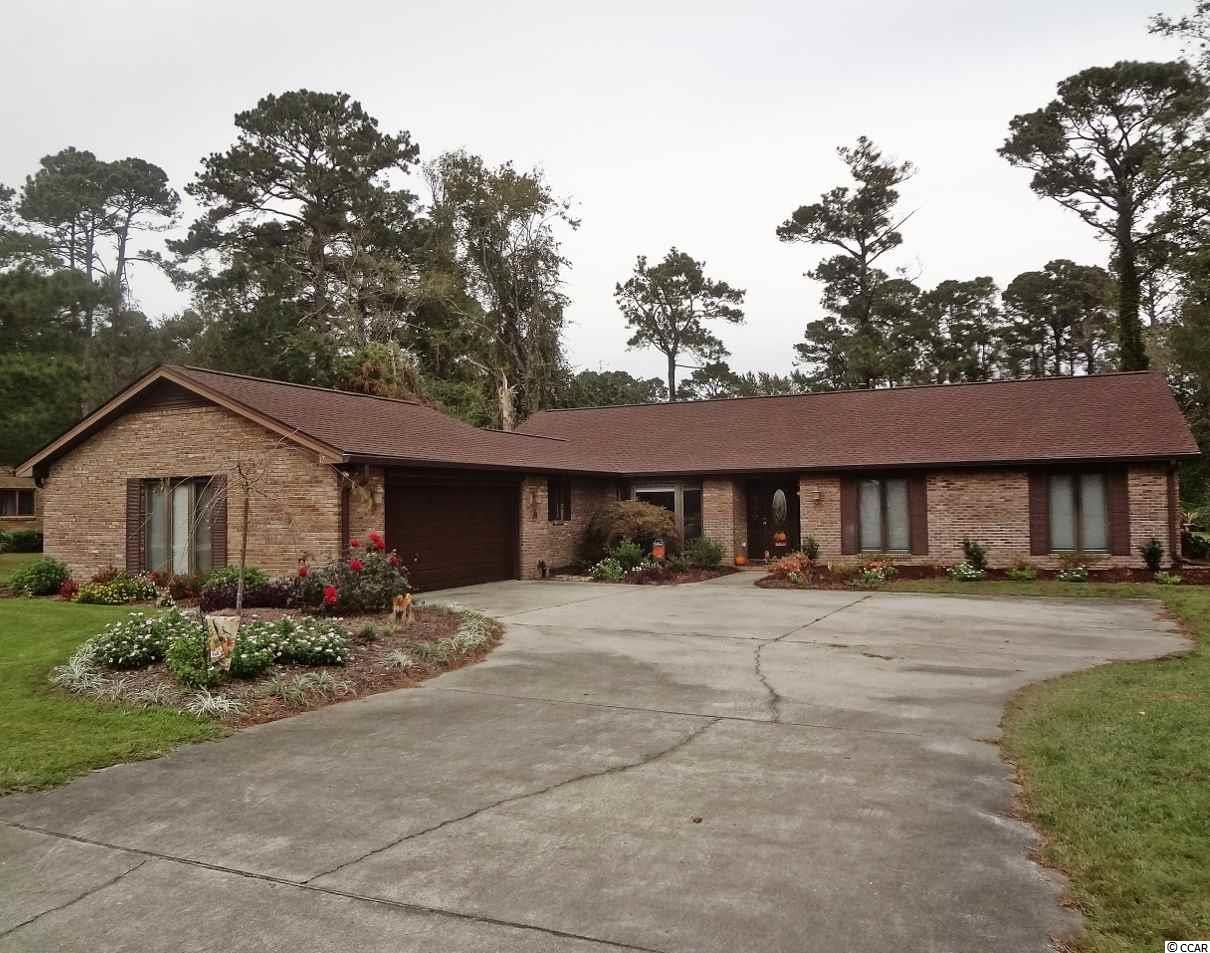 Detached MLS:1822456   17 Brassie Dr. Carolina Shores NC