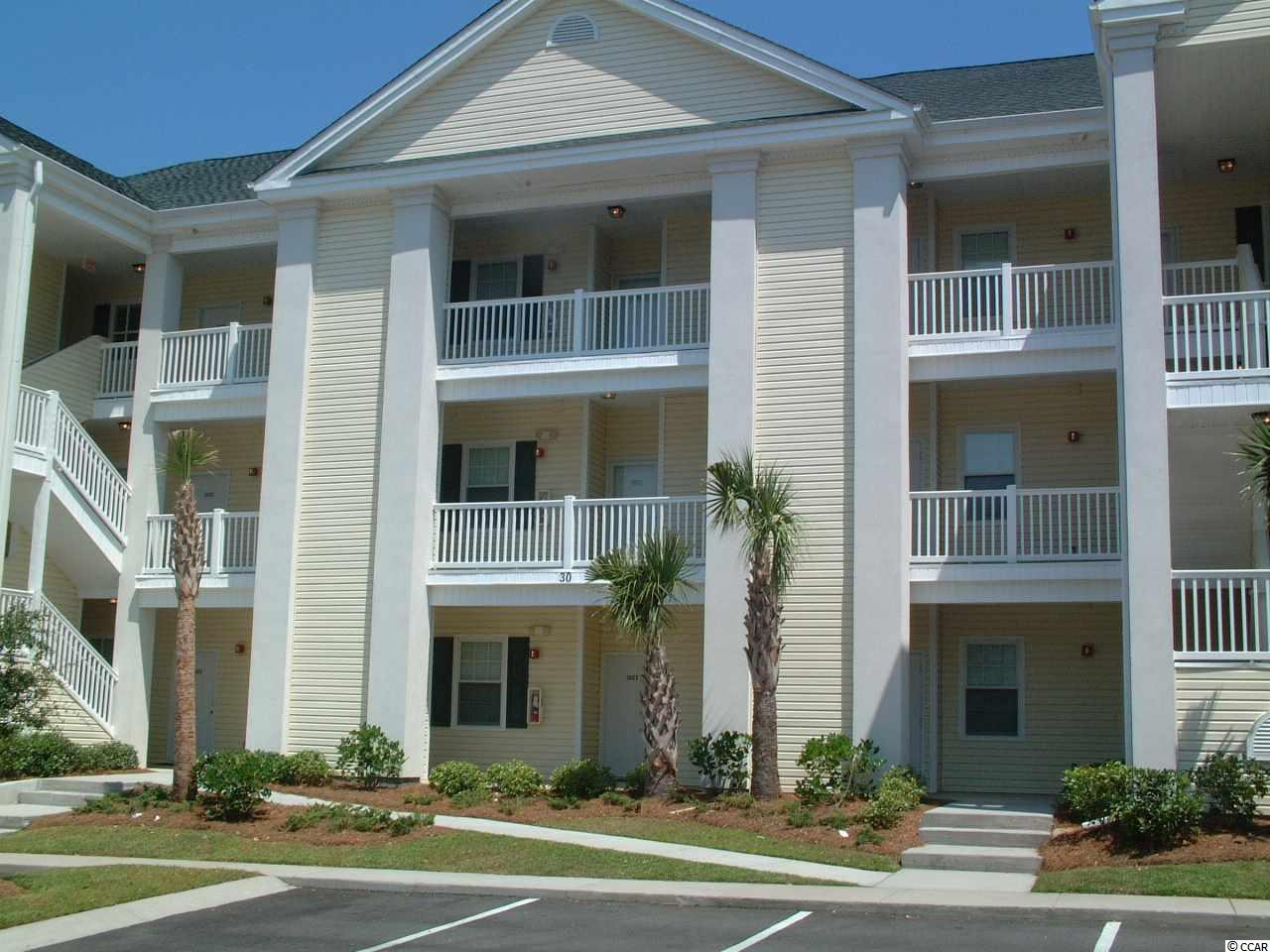 End Unit Condo in OCEAN KEYES : North Myrtle Beach South Carolina