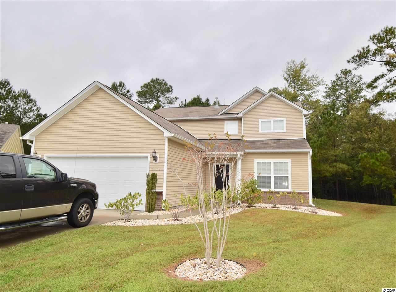 Detached MLS:1822495   2658 Great Scott Dr. Myrtle Beach SC