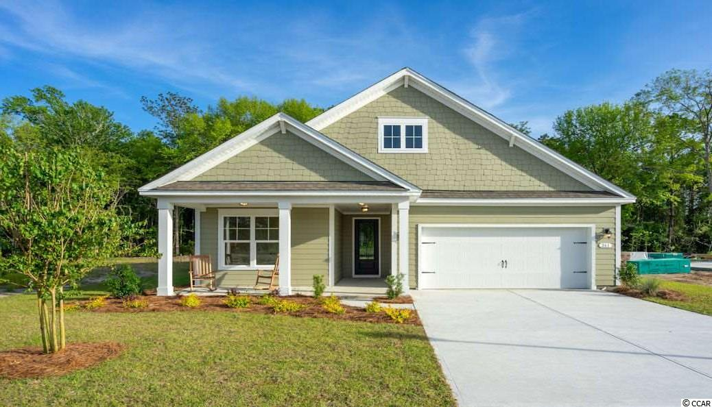 Detached MLS:1822505   261 Castaway Key Dr. Pawleys Island SC