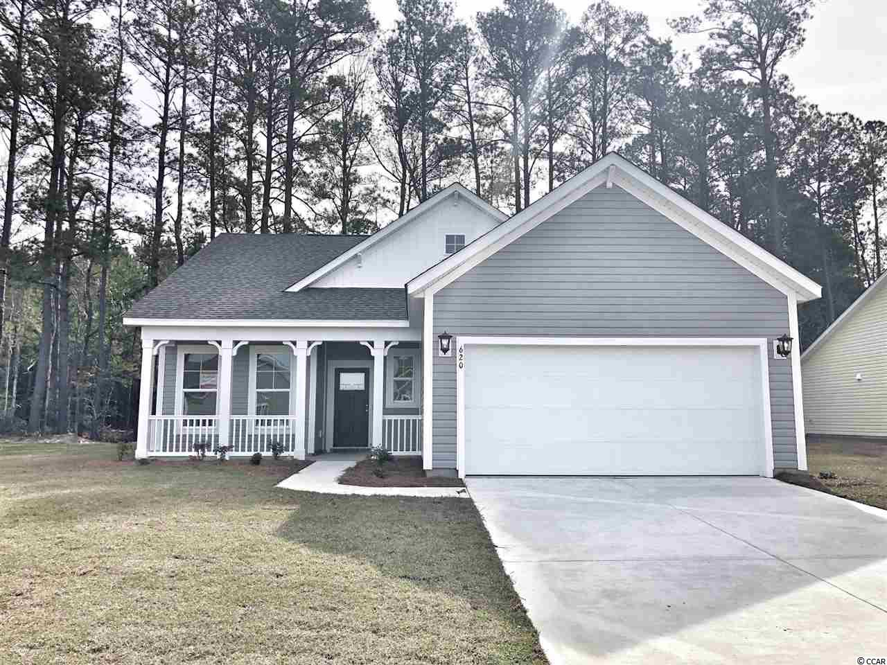 Detached MLS:1822517   620 Dellcastle Ct. NW. Calabash NC