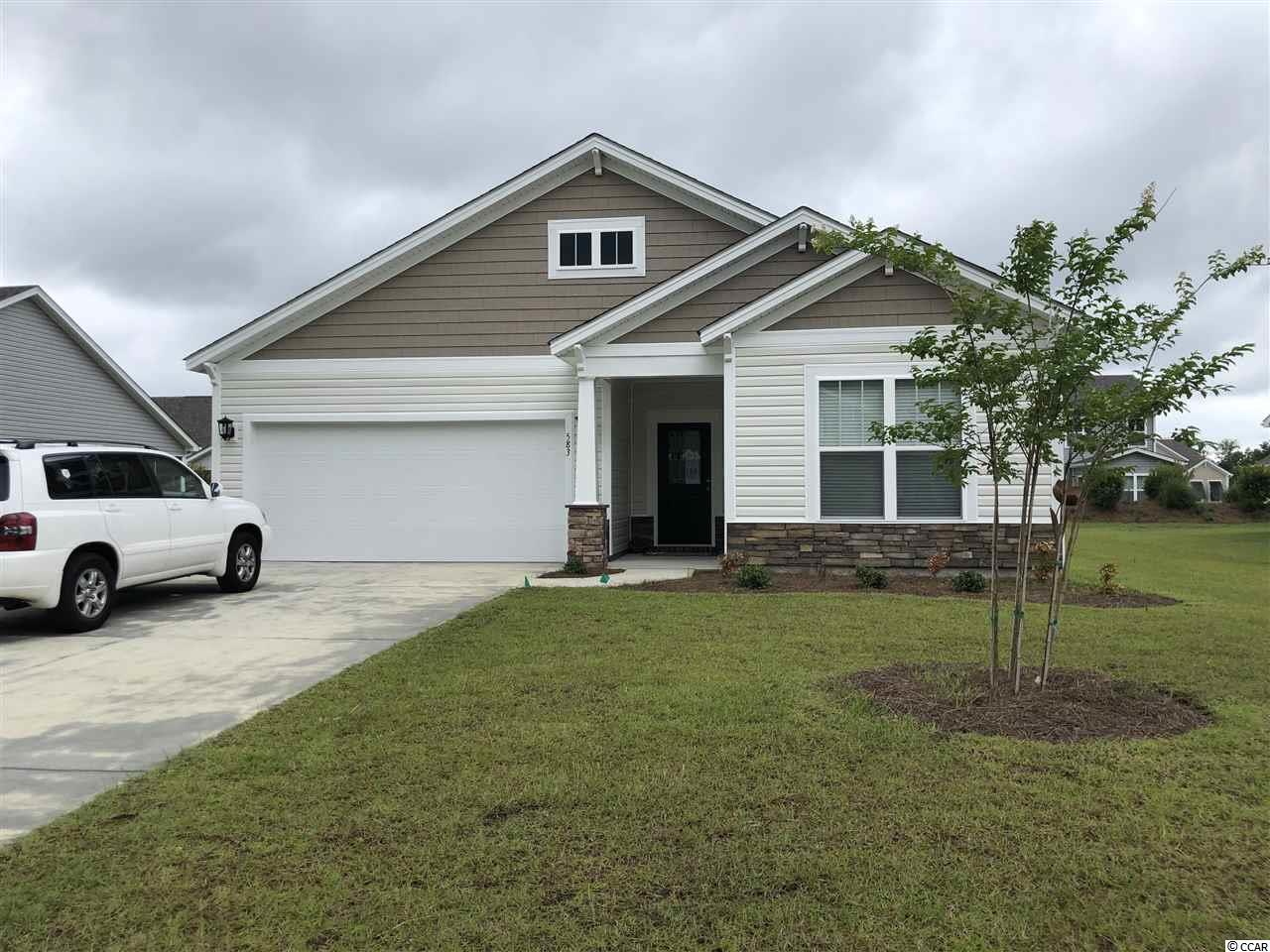 Detached MLS:1822520   583 Dellcastle Ct. NW Calabash NC