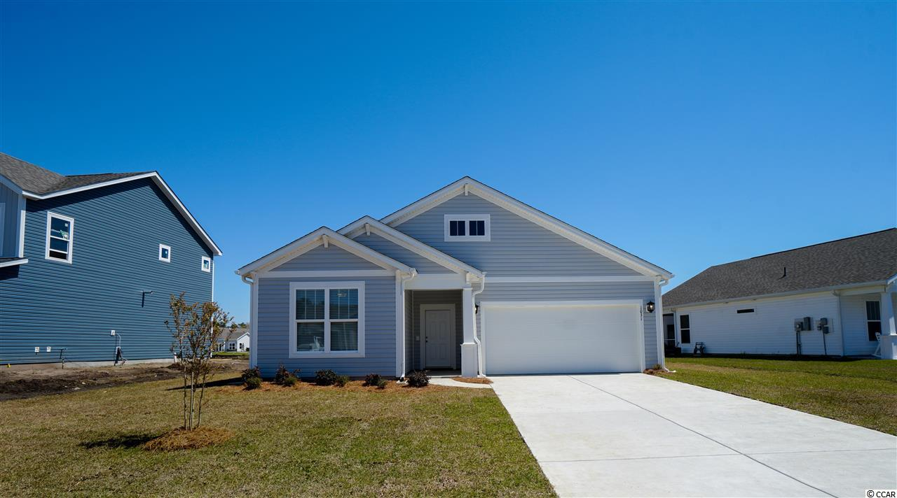 Detached MLS:1822522   1031 Caprisia Loop Myrtle Beach SC