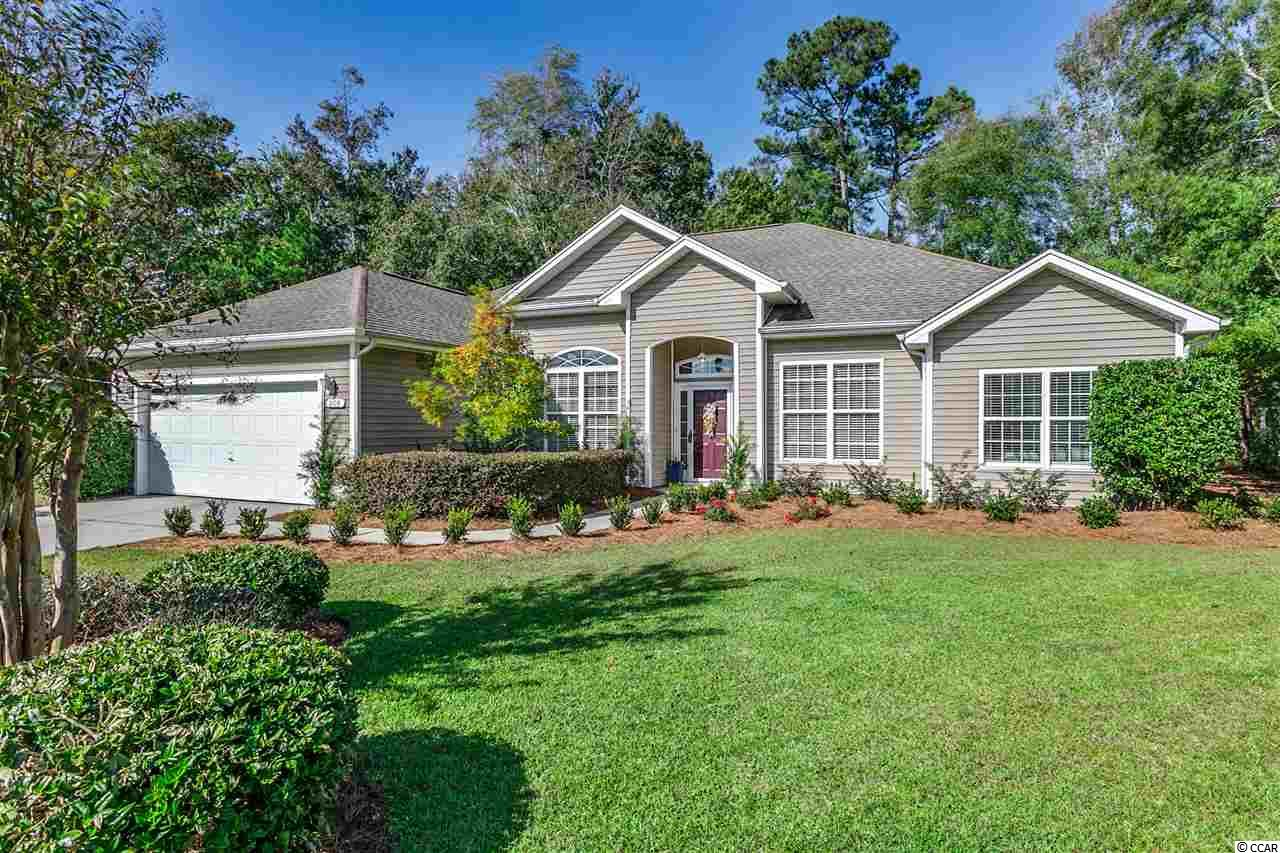 Detached MLS:1822533   808 Abalone Ct. Myrtle Beach SC