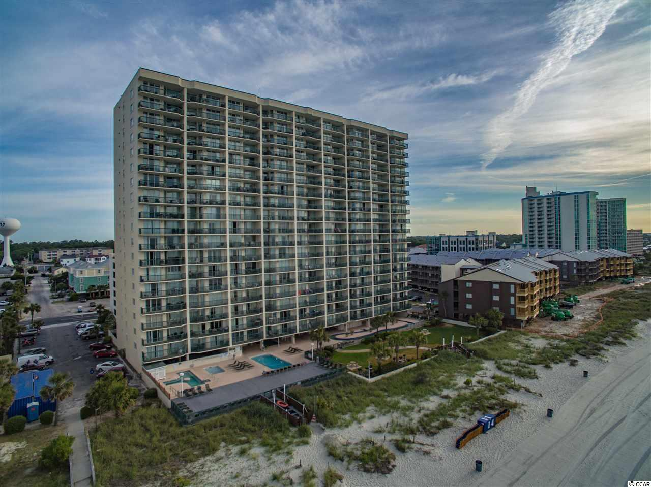 Condo MLS:1822550 Ashworth, The  102 N Ocean Blvd. North Myrtle Beach SC
