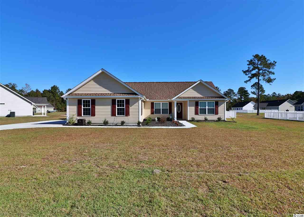 Detached MLS:1822555   46 Rolling Oak Dr. Georgetown SC
