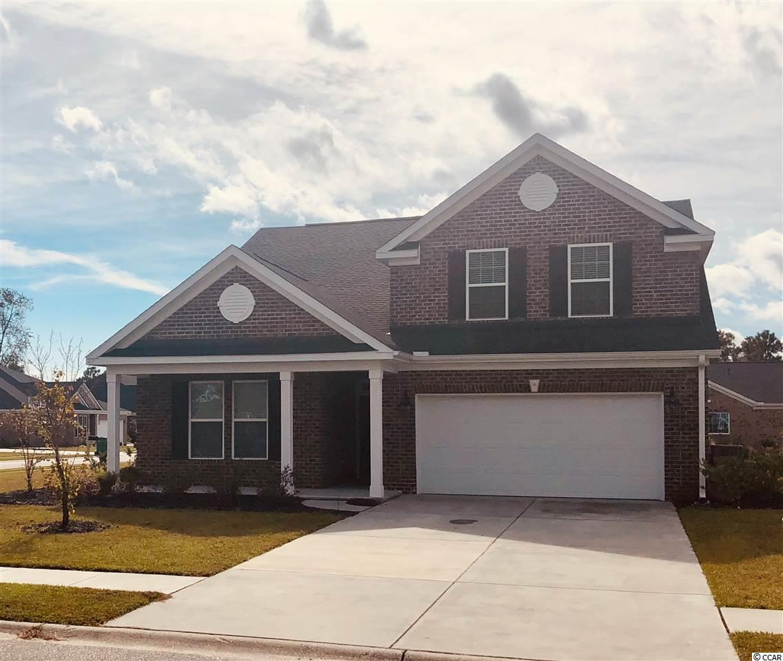 Detached MLS:1822560   701 Chisholm Rd. Myrtle Beach SC