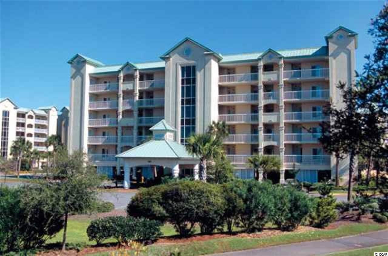 Condo MLS:1822617 WHITNEY PARRISH  143 South Dunes Dr. Pawleys Island SC