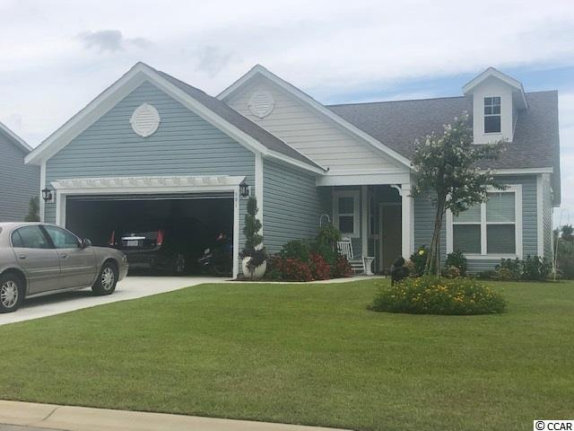 Detached MLS:1822623   591 Dellcastle Ct. NW. Calabash NC