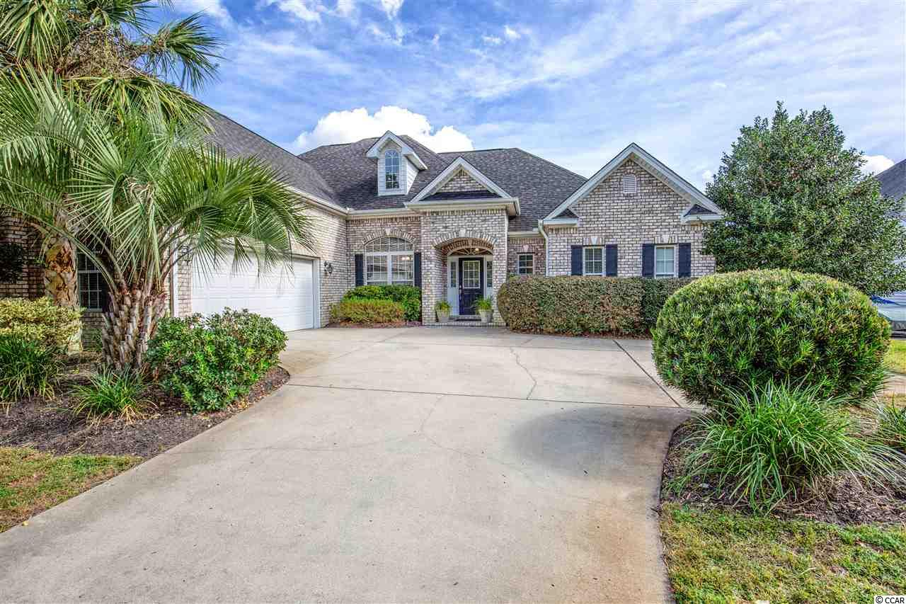 Detached MLS:1822627   5233 Lomond Ln. Myrtle Beach SC