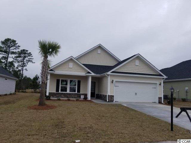 Detached MLS:1822639   1624 Palmetto Palm Dr. Myrtle Beach SC