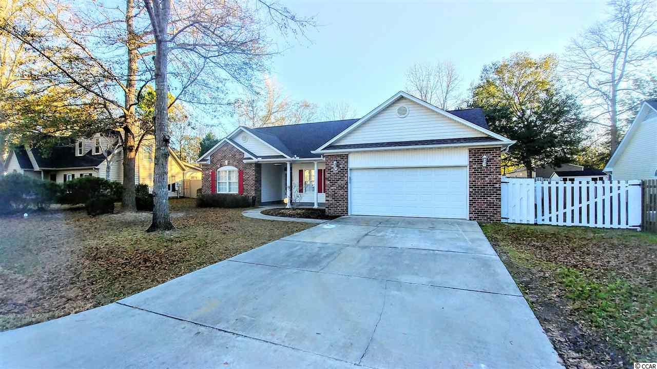 Detached MLS:1822659   750 Mount Gilead Place Dr. Murrells Inlet SC