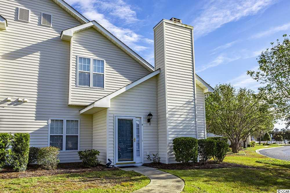 Townhouse MLS:1822677 Fairway Oaks  503 20th Ave. N North Myrtle Beach SC