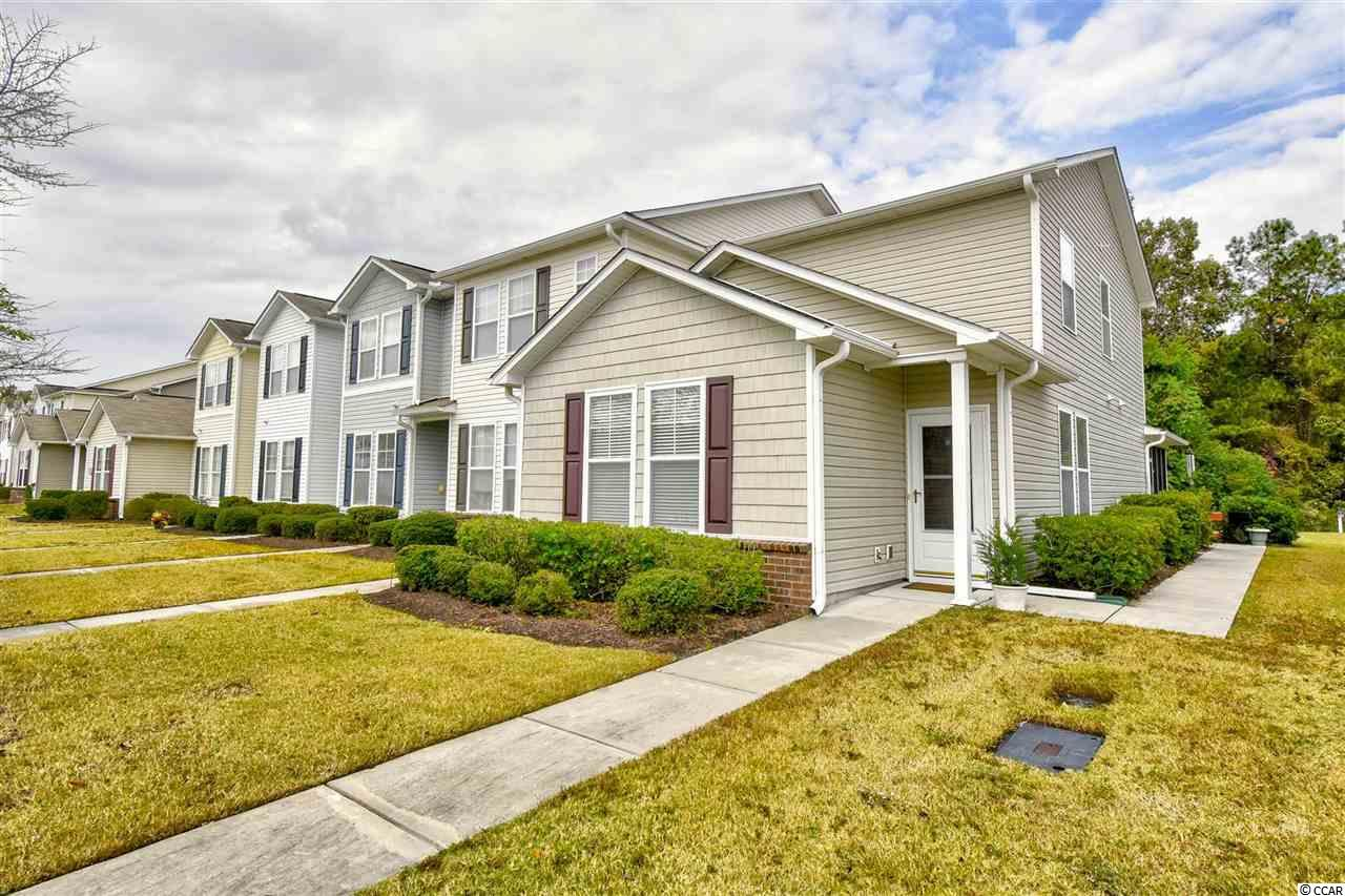 Townhouse MLS:1822713 WELLINGTON - SOCASTEE  143 Old Town Way Myrtle Beach SC