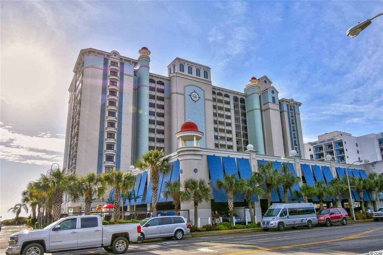Condo MLS:1822716 Compass Cove Pinnacle Oceanfront  2311 S Ocean Blvd. Myrtle Beach SC