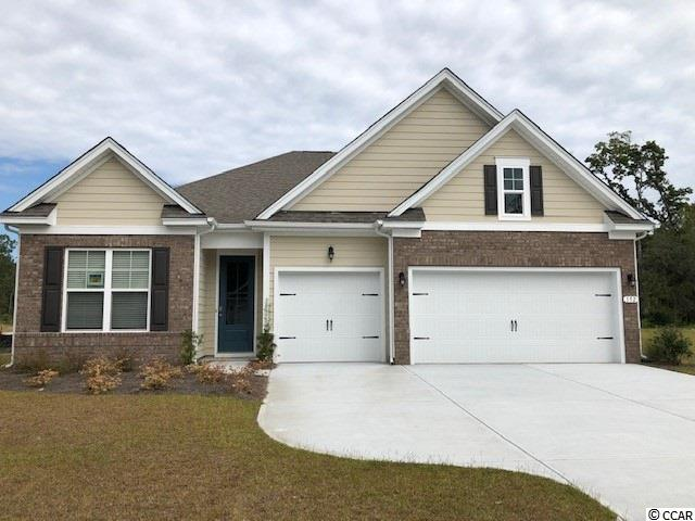 Detached MLS:1822726   152 Castaway Key Dr. Pawleys Island SC