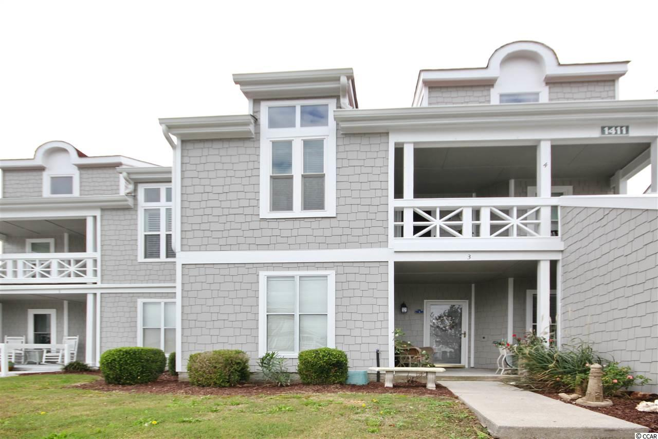 Condo MLS:1822728 Mariners Point  4396 Baldwin Ave. Little River SC