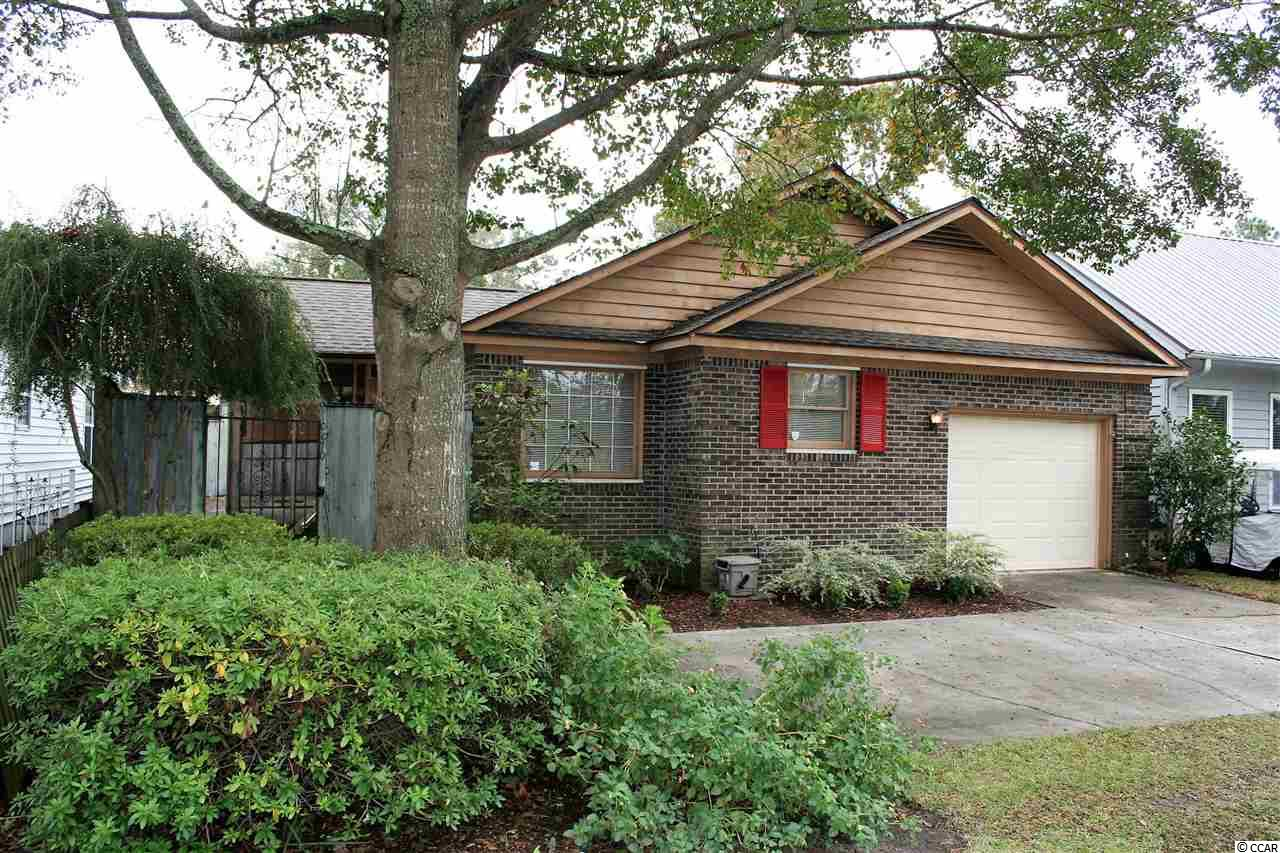Detached MLS:1822734   10070 Kings Rd. Myrtle Beach SC