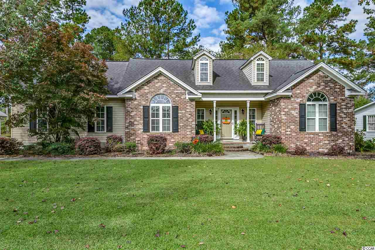 Detached MLS:1822755   1506 Churchill Dr. Conway SC