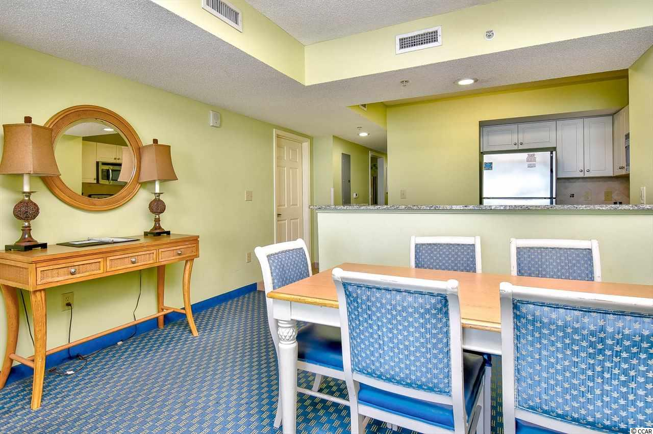 condo for sale at  Caribbean Resort at 3000 N Ocean Blvd. Myrtle Beach, SC
