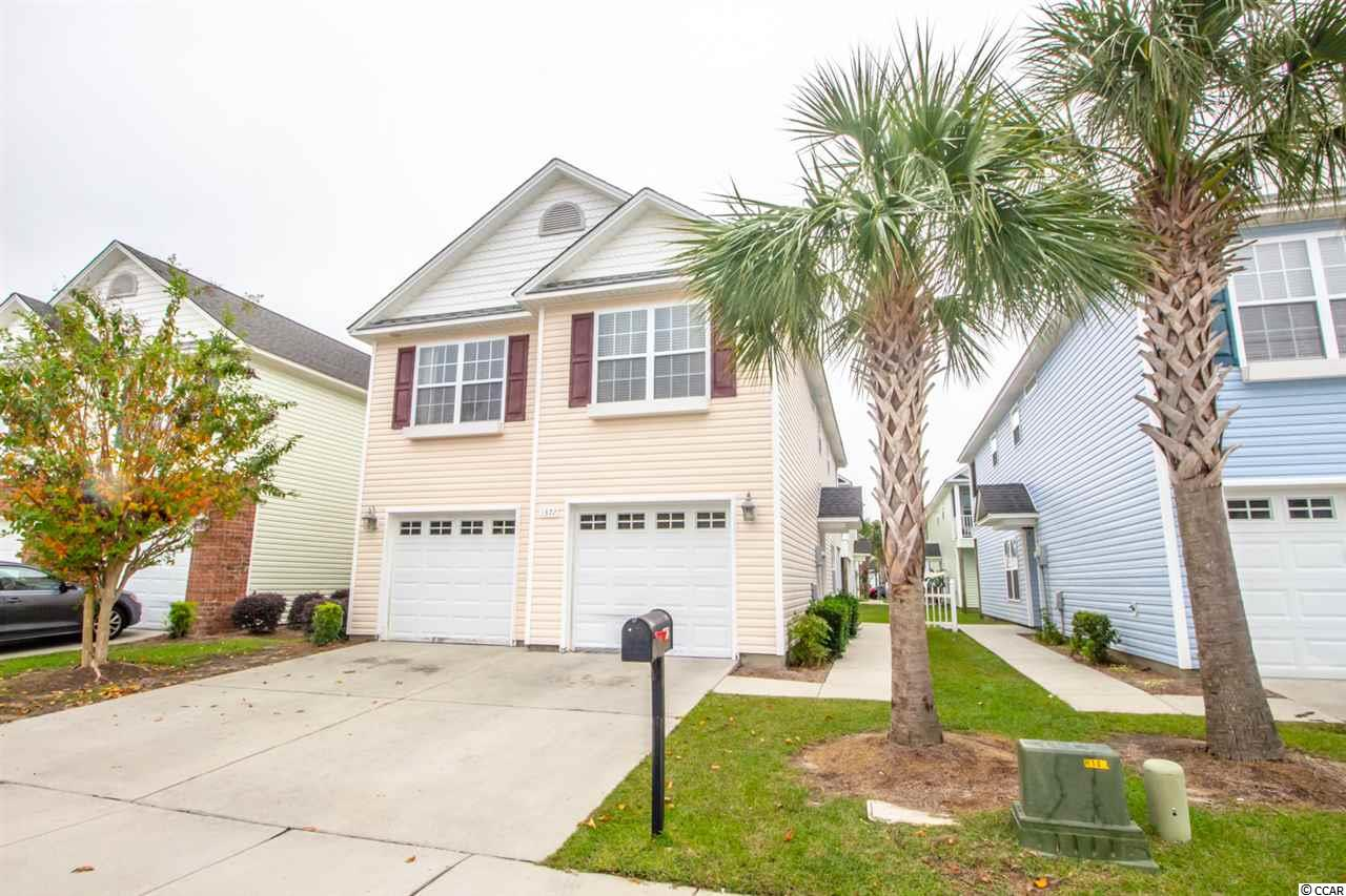 Detached MLS:1822789   1372 Pelican Harbor Myrtle Beach SC