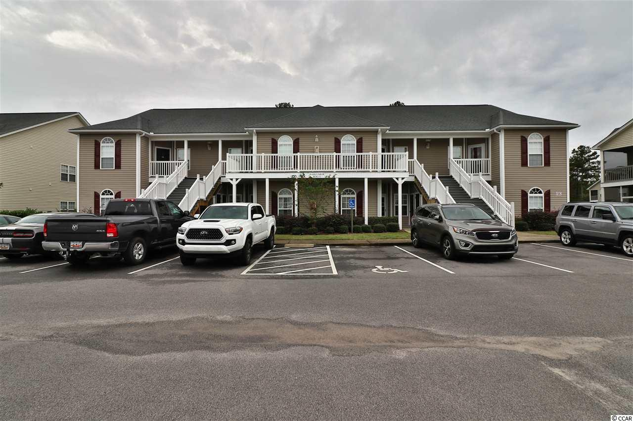 Lake/Pond View Condo in Ashley Park : Myrtle Beach South Carolina